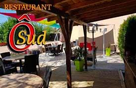 Restaurant o sud porte sud