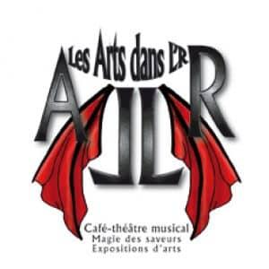 LES ARTS DANS L'R